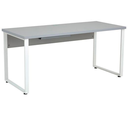 Schreibtisch Grau Weiß Online Kaufen Xxxlutz