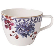 SKODELICA ZA KAVO ARTESANO - bela/večbarvno, Trendi, keramika (0,25l) - Villeroy & Boch