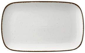 SERVERINGSBRICKA - creme, Trend, keramik (20/33cm) - Ritzenhoff Breker