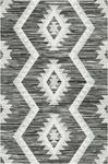 WEBTEPPICH  130/190 cm - Design, Textil (130/190cm) - Boxxx
