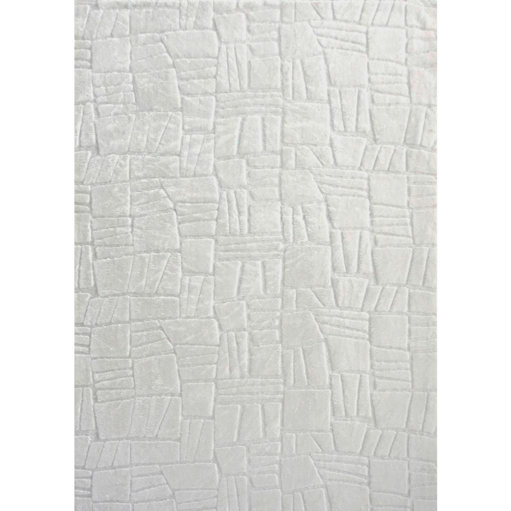 Novel TKANÝ KOBEREC, 140/200 cm, bílá, béžová