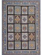 KOBEREC ORIENTÁLNÍ - vícebarevná, textil (70/140cm) - Esposa