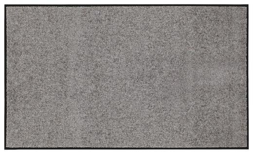 FUßMATTE 90/150 cm - Grau, KONVENTIONELL, Textil (90/150cm) - Esposa