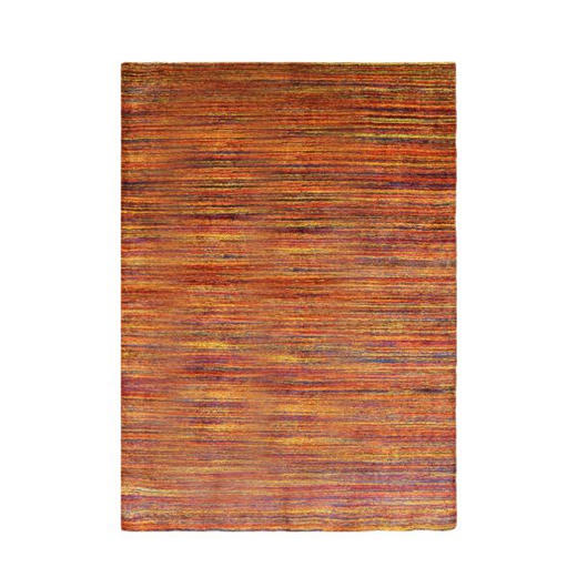 TEPPICH  200/300 cm  Rot - Rot, Basics, Kunststoff/Weitere Naturmaterialien (200/300cm)