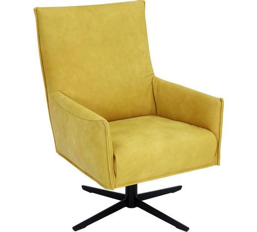 Sessel Echtleder Gelb Online Kaufen Xxxlutz