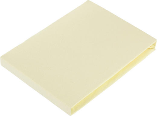 PLAHTA S GUMICOM - žuta, Konvencionalno (150/200cm) - FLEURESSE