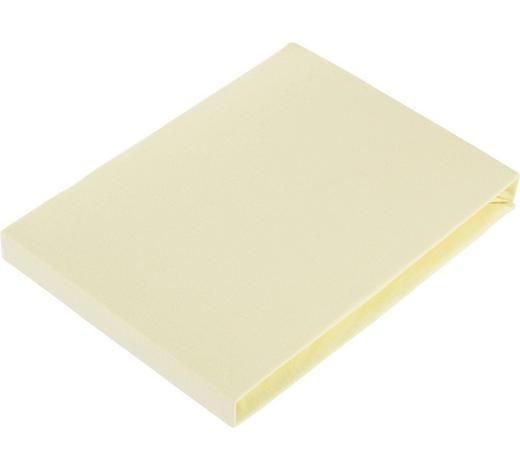 PLAHTA S GUMICOM - žuta, Konvencionalno, tekstil (180/200cm) - Fleuresse