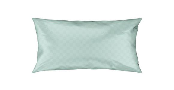 BETTWÄSCHE 140/220 cm  - Mintgrün, Basics, Textil (140/220cm) - Ambiente