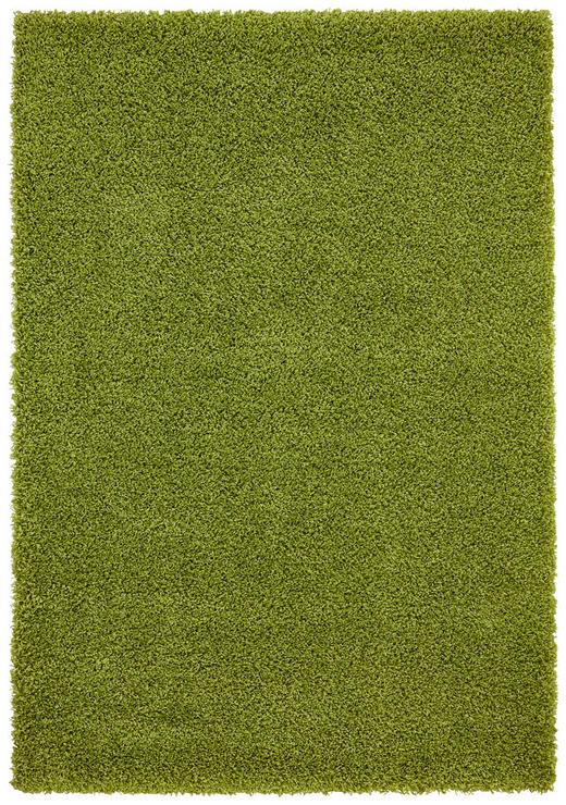 RYAMATTA - grön, Klassisk, textil (80/150cm) - Boxxx