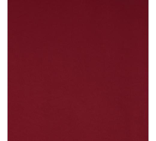 VORHANGSTOFF per lfm Verdunkelung - Dunkelrot, Basics, Textil (150cm) - Esposa