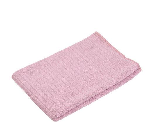 Mikrofaser Geschirrtuchset   - Altrosa, Basics, Textil (50/70cm)