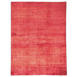 ORIENTTEPPICH Nomad Life   - Rot, KONVENTIONELL, Textil (60/90cm) - Esposa