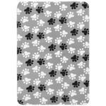 DECKE 70/100 cm  - Grau, Basics, Textil (70/100cm) - Boxxx