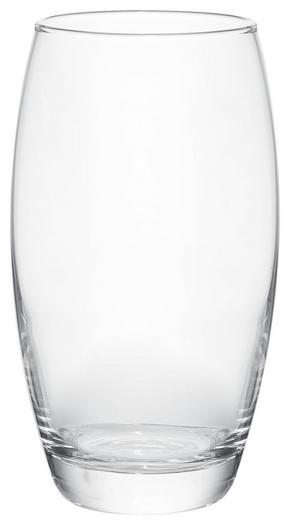 LONGDRINKGLAS - klar, Klassisk, glas (6,6/14,5cm) - Homeware