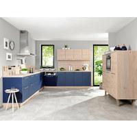 EINBAUKÜCHE - Design, Holzwerkstoff - Dieter Knoll