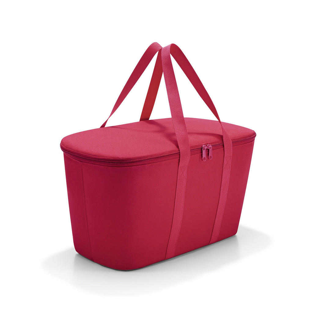 Reisenthel Kühltasche rot