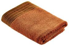 HANDTUCH 50/100 cm  - Orange, Basics, Textil (50/100cm) - Esposa
