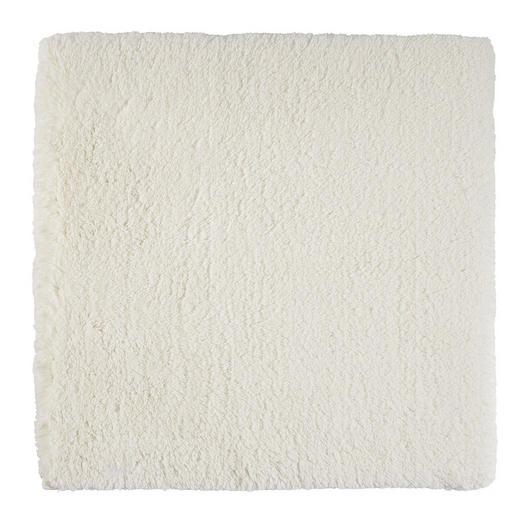 BADTEPPICH  Creme  60/60 cm - Creme, Textil (60/60cm)
