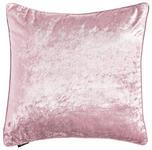 KISSENHÜLLE Rosa 50/50 cm  - Rosa, Design, Textil (50/50cm) - Novel