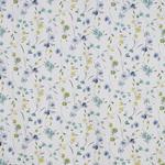 DEKOSTOFF per lfm blickdicht  - Blau, LIFESTYLE, Textil (140cm) - Landscape