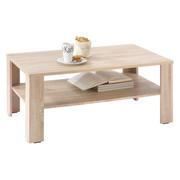 KONFERENČNÍ STOLEK - barvy dubu, Design, dřevěný materiál (110/65/47cm) - Carryhome