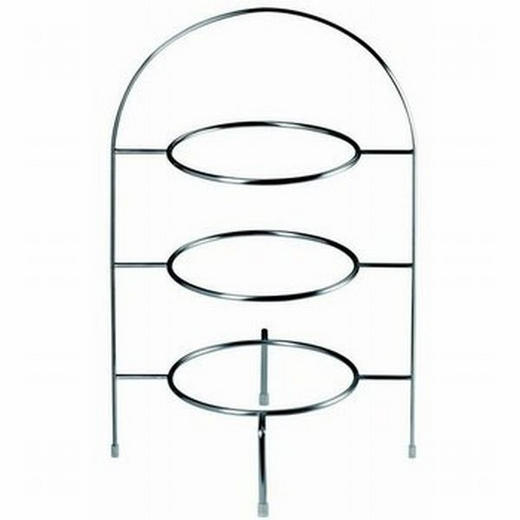 ETAGERE - Basics, Metall (27/49cm) - ASA