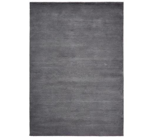 ORIENTTEPPICH  90/160 cm  Grau   - Grau, Naturmaterialien (90/160cm) - Esposa