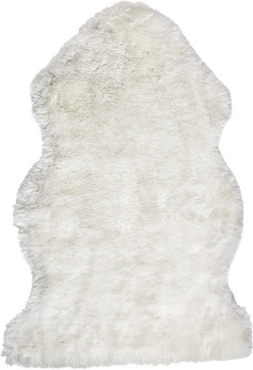 SCHAFFELL FÜR BABYS - Weiß, Natur, Textil/Weitere Naturmaterialien (80cm) - Jimmylee