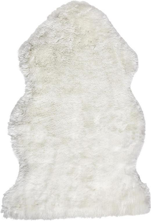 SCHAFFELL   Weiß - Weiß, Basics, Textil/Weitere Naturmaterialien (80cm) - Jimmylee