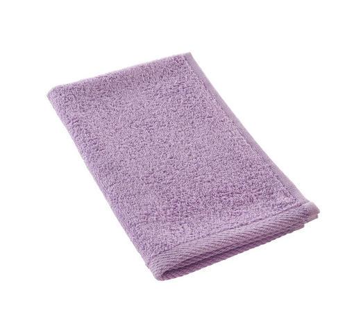 GÄSTETUCH 30/50 cm - Lila, Basics, Textil (30/50cm) - Boxxx