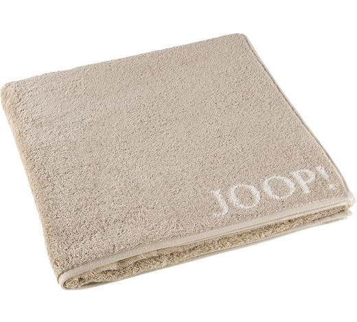 DUSCHTUCH 80/150 cm  - Beige, Design, Textil (80/150cm) - Joop!