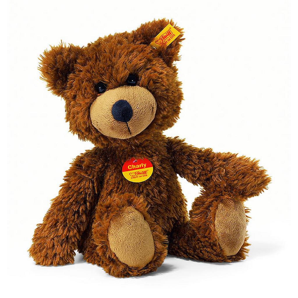 Teddybär 'Charly' von Steiff
