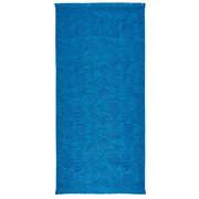 STRANDTUCH 90/180 cm - Türkis, Trend, Textil (90/180cm) - ESPOSA
