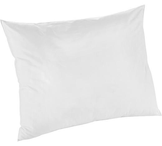 POLŠTÁŘ, 70/90 cm - bílá, Basics, textil (70/90cm) - Sleeptex