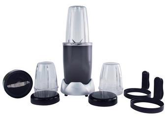 SHAKE MIXER POWER MIX PM 1000 - Anthrazit, KONVENTIONELL, Kunststoff
