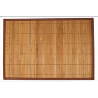 TISCHSET 30/45 cm Holz - Hellbraun, Basics, Holz (30/45cm) - Ritzenhoff Breker