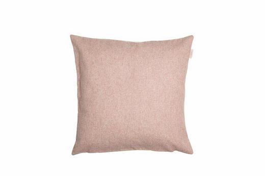 KISSENHÜLLE Beige, Rosa 38/38 cm - Beige/Rosa, KONVENTIONELL, Textil (38/38cm) - Esprit