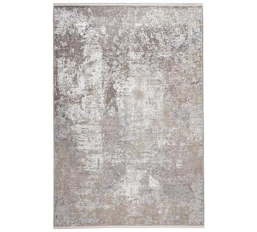 VINTAGE-TEPPICH   Grau   - Grau, Design, Textil (160cm) - Dieter Knoll