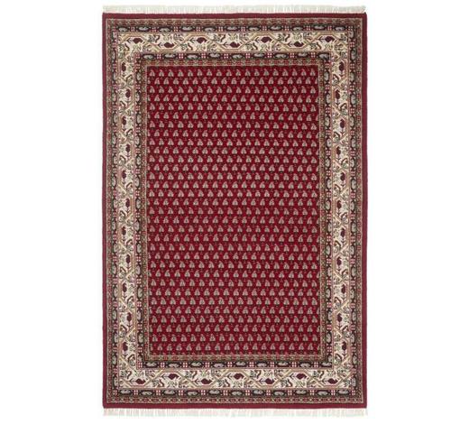 KOBEREC ORIENTÁLNÍ, 90/160 cm, červená - červená, Lifestyle, textil (90/160cm) - Esposa