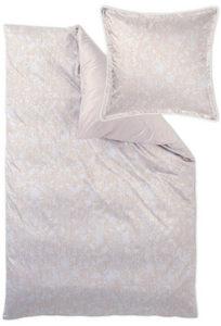 POSTELJINA - Krem, Konvencionalno, Tekstil (200/200cm) - Curt Bauer