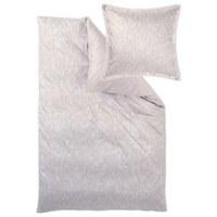 POSTELJNINA - krem, Konvencionalno, tekstil (140/200cm) - Curt Bauer
