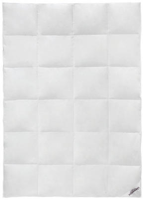 DUNTÄCKE - vit, Basics, ytterligare naturmaterial/textil (150/210cm) - Sleeptex