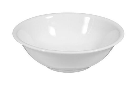 SCHÜSSEL Porzellan - Weiß, Basics (20cm) - SELTMANN WEIDEN