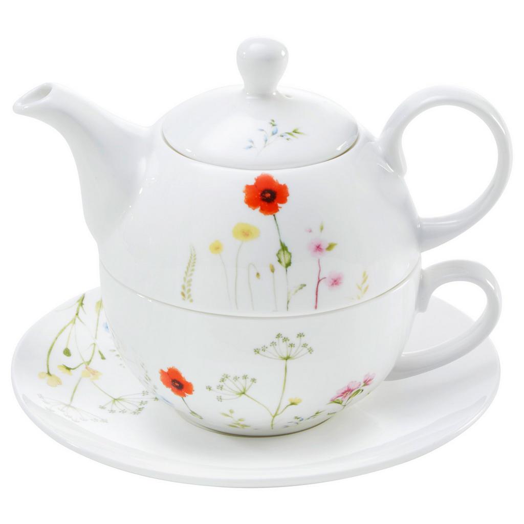 Novel Tea-for-one-set