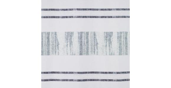 FERTIGVORHANG halbtransparent  - Petrol, LIFESTYLE, Textil (140/245cm) - Esposa