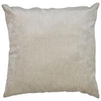 Zierkissen 50x50 Cm 50/50 cm  - Creme, Basics, Textil (50/50cm) - Novel