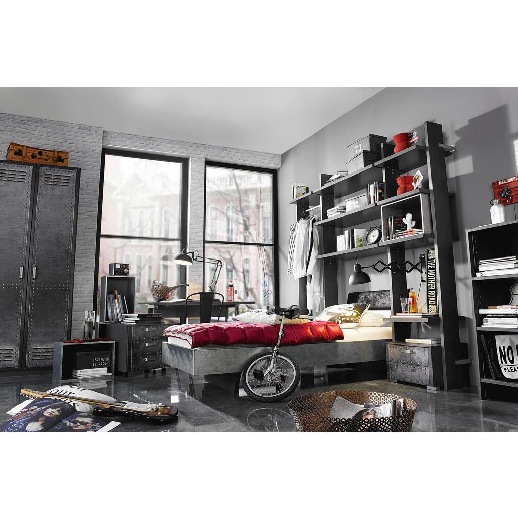 Jugendzimmer 'Workbase'