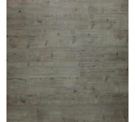 LAMINATBODEN Lärchefarben  per  m² - Lärchefarben, KONVENTIONELL, Holz (128,8/19,8/0,7cm) - Venda