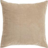 ZIERKISSEN 60/60 cm - Beige, Basics, Textil (60/60cm) - Novel