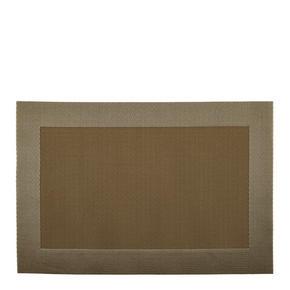 BORDSTABLETT - beige, Basics, textil (30/45cm) - Homeware